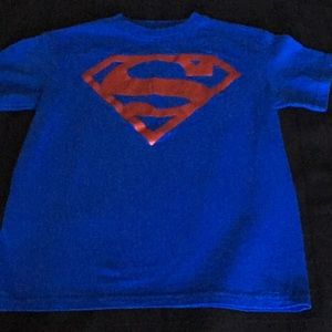 Other - Superman Tee Size 14